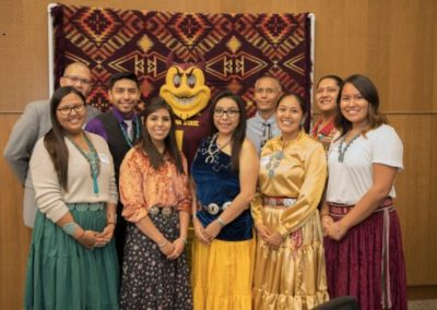 American Indian Science and Engineering Society (AISES)