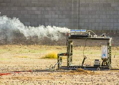 Daedalus: Sun Devil Rocketry