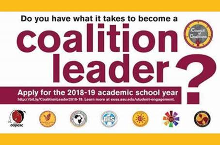 Do You Have What It Takes To Become A Coalition Leader?