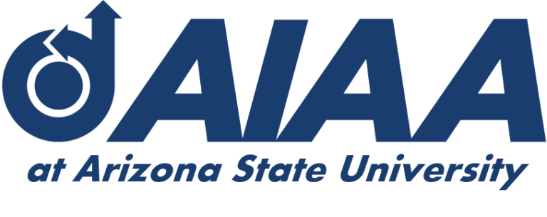 AIAA at ASU logo