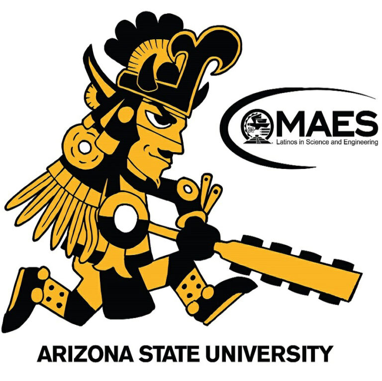 MAES at ASU logo