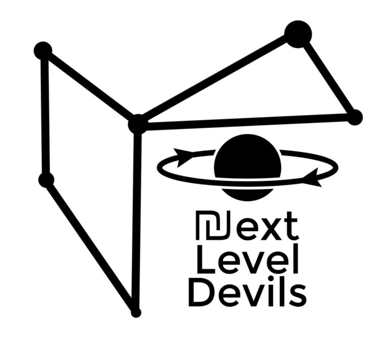 Next Level Devils (NLD) logo
