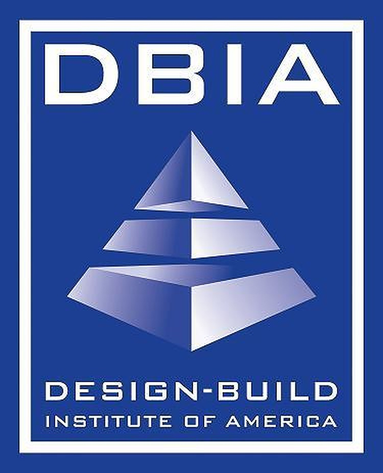 Design-Build Institute of America (DBIA) Logo