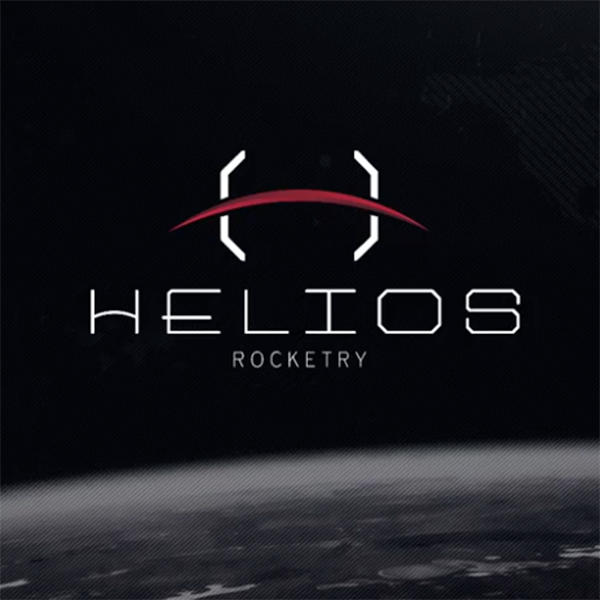 Helios Rocketry logo